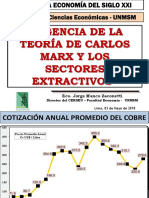 Expo Vigencia Marx