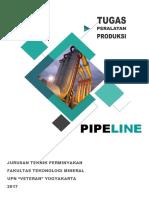 Makalah Pipeline New