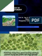 Kuliah 05 Biorefiery (2015)