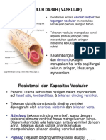 Vasodilator & Antiplatelet
