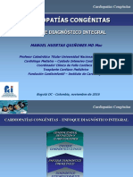 Cardiopatias Congenitas Enfoque Diagnostico General