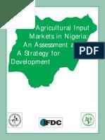 AIM in Nigeria
