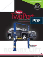 Rotary 2 Post Brochure