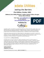 57739255 Teradata Utilities Breaking the Barriers
