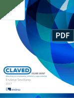 201805 Claved Catálogo Sevillana Endesa 2017