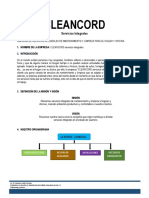 Plan Mkt Cleancord