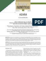Aves Ribera Norte, Fundación Azara Notula-234