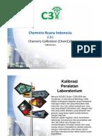 CBI_Lab Kalibrasi Gas