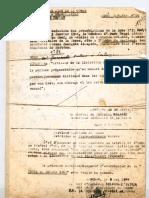 Citation Militaire