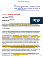 Richard Bolstad (n.d) - A PNL e o Tratamento da Ansiedade | Golfinho