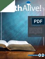 Faith Alive Issue 116