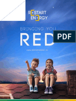 Restart Energy Whitepaper