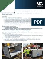 FP McCann Precast Concrete Box Culverts Installation Guide