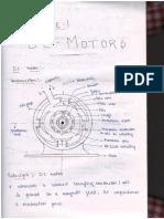 Electric Motors Notes Ilovepdf Compressed