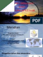 Teori Meridian Dan Titik Akupresur FINAL, Serump