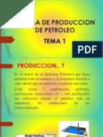Tema 1 Sistema de Produccion de Petroleo New