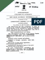 Constitution - Original Version