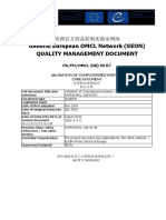 (检验室)计算机化系统验证核心文件(中英文对照)