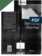 185021102 SARMENTO Daniel Direitos Fundamentais e Relacoes Privadas PDF