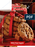 Cookie Factory 2010
