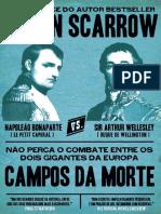 Campos Da Morte - Simon Scarrow