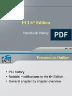 1 Handbook History
