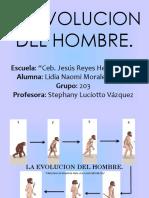 EVOLUCION DEL HOMBRE.pptx