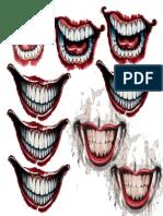 sonrisas maquiavelistas