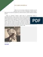 Arte de Vanguardia y Arte Conceptual Vostell