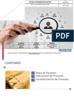 MOD F SIG 9 Mapa de Procesos