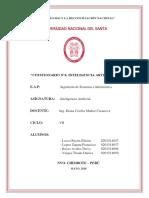 Aplicacion de AG a La MOCHILA