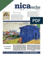 Cronica Veche, Ianuarie 2015