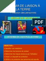 Régime Du Neutre TT