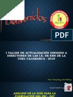 TALLER DIRECTORES 2018.pptx