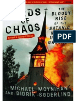 Lords of Chaos - Didrik Soderlind Michael Moynih