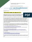 Newsletter LITERATUR zum Gesundheitswesen / Literature about the health systems