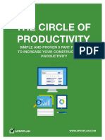 AproPLAN the Circle of Productivity 1