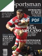 The Sportsman - June 2010