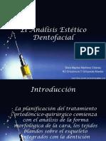 Analisis Facial Completo