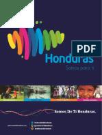 Honduras somos para tí