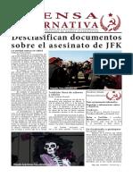 Periódico Núm.113 Prensa Alternativa Del 23 de Octubre Al 5 de Noviembre de 2017