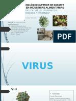 V.Ev2.Catálago microrganismos acelulares