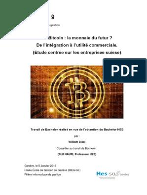 pdf commerciale bitcoin lavoro da casa fine settimana