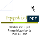 Propaganda Ideolgica