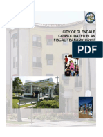 20102015 Consolidated Plan