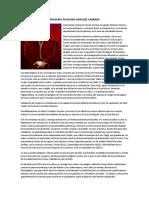 Proceres Faustino Sanchez Carrion