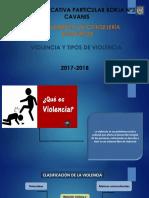 Presentacion Para Estudiantes Violencia