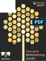 LTU Harvard Referencing Guide 2nd Ed 20016