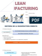 Lean Manufacturing . ULTIMOOO