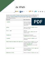 Ejemplo de XPath.docx